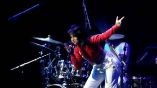 Camila Cabello - San Jose 24K Magic Tour con Bruno Mars HD [Concierto completo]