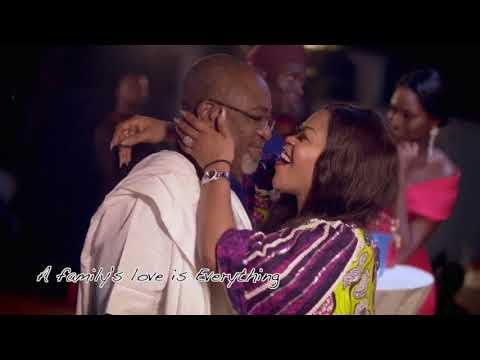 From Lagos with love trailer