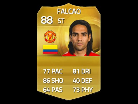 88 - Fifa 15 falcao 88 player review and in game stats. BUY COINS - FAST & RELIABLE: https://coins.battilay.net Use code: ITANI for 5% off Cheap PSN Cards & Microsoft Points: https://www.g2a.com/r/itani.