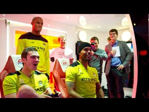 fifa 12 tournament - See more Pro Player Tournaments http://bit.ly/wXUlL6 | Share on Facebook http://on.fb.me/sw2YV1 | Share on Twitter http://bit.ly/vyls2Z Manchester City love ...