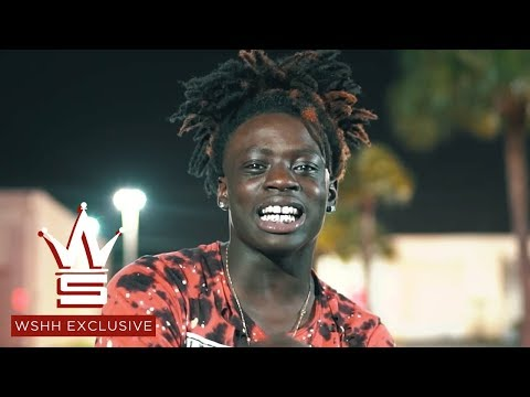 """GlokkNine """"Talm Bout"""" (WSHH Exclusive - Official Music Video)"""