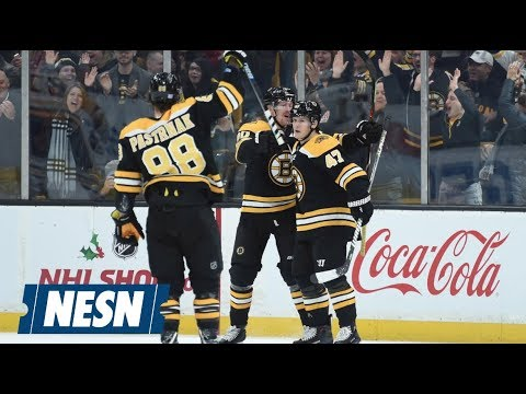 Video: Bruins/Maple Leafs Game Preview