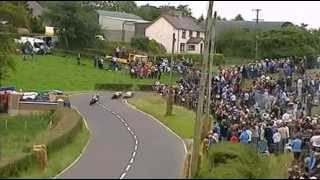 Video Irish Road Racing 2010 - Ulster GP - Supersport Race 1 MP3, 3GP, MP4, WEBM, AVI, FLV Januari 2019