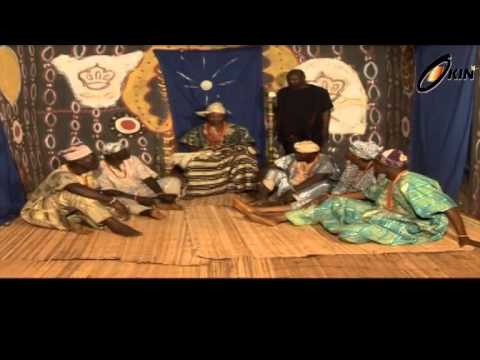 JAGUN - LATEST YORUBA NOLLYWOOD MOVIE 2013