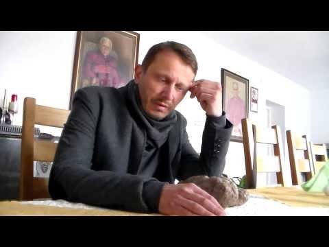 Grzegorz Kurka o bezcennych figurkach sprzed tysięcy lat