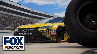 Radioactive: Dover - Everything is [expletive]. - 'NASCAR Race Hub' by FOX Sports