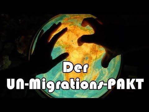 Jasina über den UN-Migrationspakt