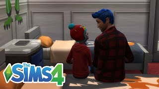 ADOPTING A LITTLE BOY! | The Sims 4 Ep 37 | Amy Lee33