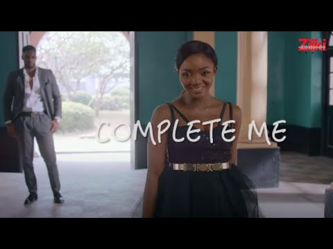 DOWNLOAD VIDEO: Simi - Complete Me