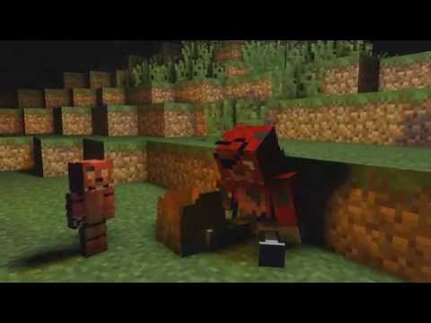 Minecraft FNAF The Lost Family