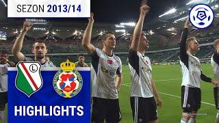 Video Legia Warszawa - Wisła Kraków 5:0 [skrót] sezon 2013/14 kolejka 33 MP3, 3GP, MP4, WEBM, AVI, FLV Juni 2018
