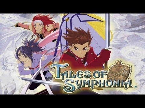 tales of symphonia gamecube soluce