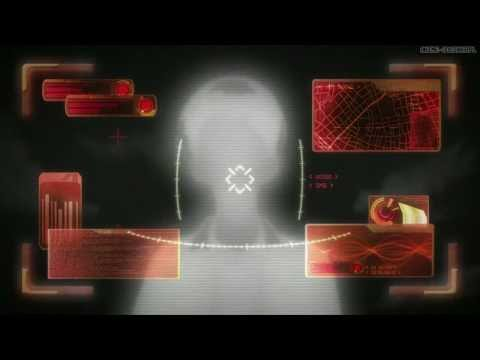 amv arve rezzle kikaijikake no yoseitachi-a light that newer comes (видео)
