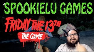 Friday the 13th: The Game is a survival horror video game developed by IllFonic, and published by Gun Media. It is based on the ...