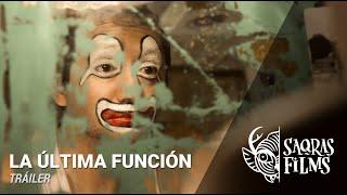 """Cortometraje """"La Última Función"""" estrena tráiler"""