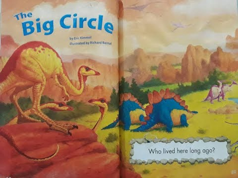 Download The Big Circle - Part 1 - Reading Street - Grade 1 MP3