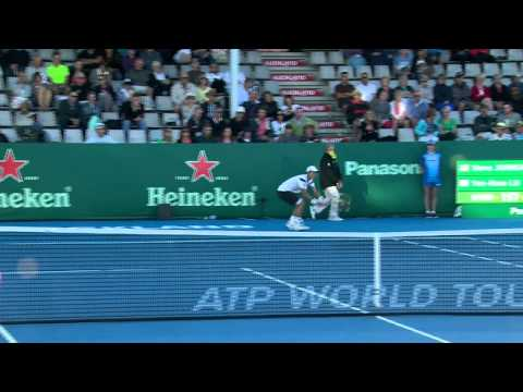 Highlights: 2014 Heineken Open Day 4