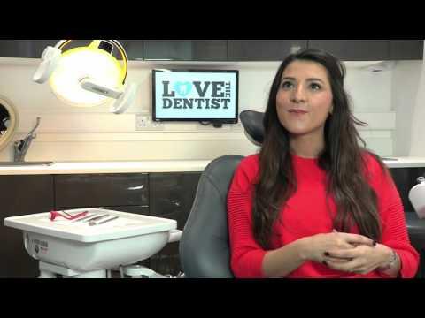 Our patient Victoria