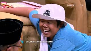 Video The Best Of Ini Talkshow - Adul Ternyata Bukan Cucunya Aki Sule MP3, 3GP, MP4, WEBM, AVI, FLV Desember 2017