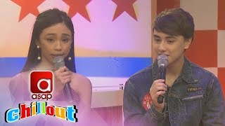 Video ASAP Chillout: A to Z Game with MayWard MP3, 3GP, MP4, WEBM, AVI, FLV April 2019