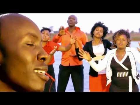 Amefanya Maajabu. By Solomon Shemanzi  (Official Video)