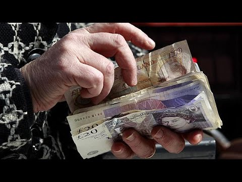 M.Βρετανία: Στο 0,7% η ανάπτυξη στο δ' τρίμηνο του 2016 – economy