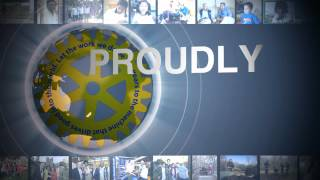 Rotary Inspirational Presentation Video