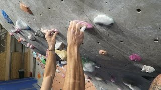 One Of My First And Favorite Video by Eric Karlsson Bouldering