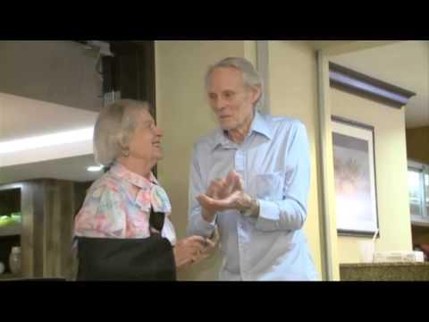 Faith & Myron's 65th Anniversary (Q13 Fox Seattle)