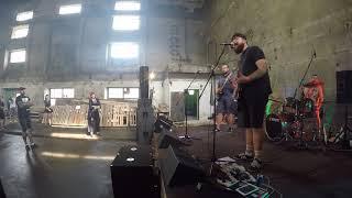 Video KAZOSTROJ - Odpustenie/Krvavý Mesiac (Banská Štiavnica, Jašteric