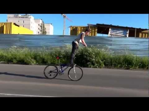 Mad_Racer Gorod KIRISHI (видео)
