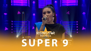 "Video Fauziah Khalida ""Secret Love Song"" I Super Stage 9 I Rising Star Indonesia 2016 MP3, 3GP, MP4, WEBM, AVI, FLV September 2017"