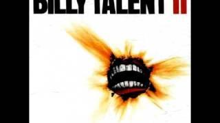 Billy Talent - Burn the Evidence
