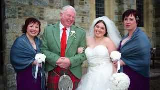 Letterfinlay United Kingdom  City pictures : Mairi & Craig's Wedding