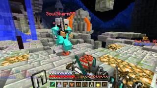 Minecraft Castle Siege #5 with Vikkstar123