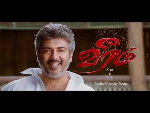 Veeram Movie Teaser 2