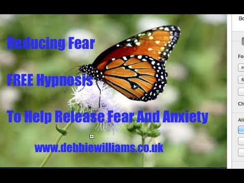 Free Hypnosis To Count Down Out Of Anxiety