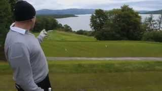 The COBRA PUMA GOLF Open - The Carrick on Loch Lomond