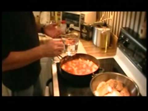 Estofado de Pollo - Chef Fernando Ezeta 2