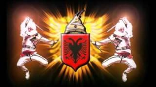 Muzika Folklorike-Shkelzen Kastrati