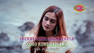 Cubo Kowe Dadi aku - Irenne Ghea Monderela (Official Music Video)