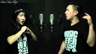 Never Say Never-Justin Bieber Ft. Jaden Smith By: Megan Lee and Jason Chen