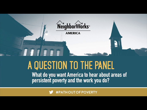 Rural summit: What should America know about areas of persistent rural poverty?