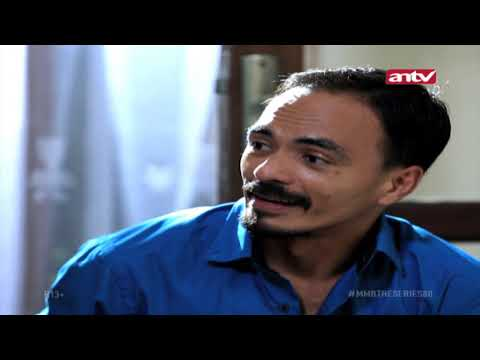 Kena Guna-Guna!Menembus Mata Batin The Series ANTV 21 November 2018 Eps 80
