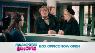 Nonton Mrs  Brown S Boys D Movie   D Mother  Universal Pictures  Hd Film Subtitle Indonesia Streaming Movie Download