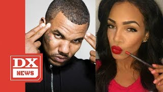 "The Game's Accuser Pricilla Rainey Who Won A ""7 Million Dollar"" Case Wants Him To Be Locked Up"