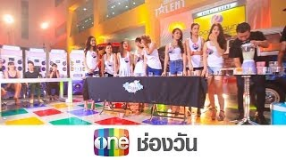 The Naked Show 15 October 2013 - Thai Talk Show