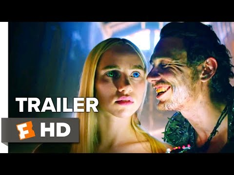 Future World Trailer #1 (2018) | Movieclips Trailers