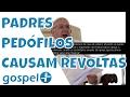 Papa Francisco reduz pena de padres pedófilos e causa revolta