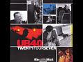 Oh America - UB 40